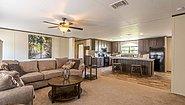 Weston 32664W Interior