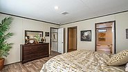 Villager Doubles 28764A Bedroom
