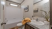 Villager Doubles 28684A Bathroom