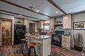 Villager Doubles 28563A Kitchen