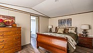 Villager Singles 16683A Bedroom