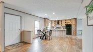 Sandalwood XL 28764W Interior