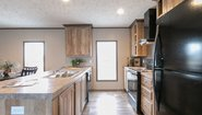 Sandalwood XL 28764W Kitchen
