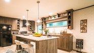 Sandalwood XL 32764S The Boss Kitchen