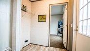 Sandalwood XL 16763N The Flash Interior