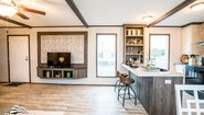 Sandalwood XL 16763N The Flash Kitchen
