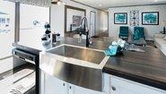 Sandalwood XL 16763F The Excursion Kitchen