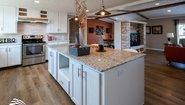 Canyon Lake 32623L The Admiral Kitchen