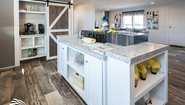 Sandalwood XL 28563B The Crush Tunica Kitchen