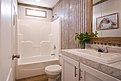 Canyon Lake Farmhouse 16763H Bathroom