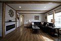 Canyon Lake Farmhouse 16763H Interior