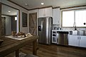 Canyon Lake Farmhouse 16763H Kitchen