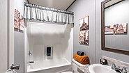 Sandalwood XL 16663L The Liberty Bathroom