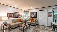 Sandalwood XL 16663L The Liberty Interior