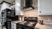 Sandalwood XL 16663L The Liberty Kitchen