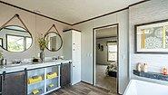 Sandalwood XL 28764E Bathroom