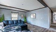 Sandalwood XL 28764E Interior