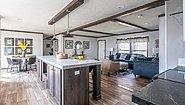 Sandalwood XL 28764E Kitchen