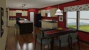 Westfield Classic 28684S Kitchen