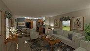 Westfield Classic 16763C Interior