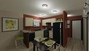 Westfield Classic 14663I Kitchen