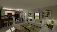 Westfield Classic 14663I Interior