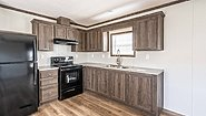 Pure 16663U Kitchen