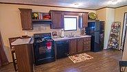 Economy 16663Z Kitchen