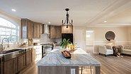 Pegasus 28764S Kitchen