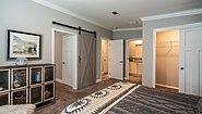 Palm Harbor Plant City La Belle IV TL40764B Bedroom