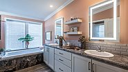 Palm Harbor Plant City Tradewinds TL40684B Bathroom