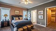 Palm Harbor Plant City Tradewinds TL40684B Bedroom