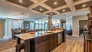 Palm Harbor Plant City Tradewinds TL40684B Kitchen