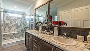 Palm Harbor Plant City Malibu 30603B Bathroom
