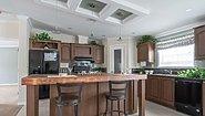 Collins Craft The Lake Ridge Kitchen