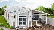 Palm Harbor Plant City Cottage Farmhouse LS28522J Exterior