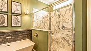 Palm Harbor Plant City Pompano IV LS40482B Bathroom