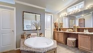 Vista Ridge The Gotham 320VR41764B Bathroom