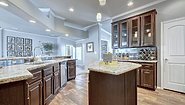Vista Ridge The Gotham 320VR41764B Kitchen