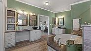 Vista Ridge The Hacienda III 320VR41764A Bathroom
