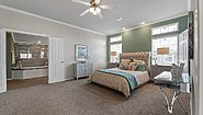 Vista Ridge The Hacienda III 320VR41764A Bedroom