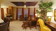 Palm Harbor The Timber Ridge Interior