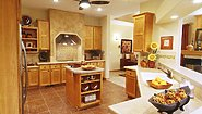 Palm Harbor The Timber Ridge Kitchen