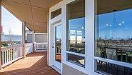 Palm Harbor The Metolius Cabin 28562A Exterior