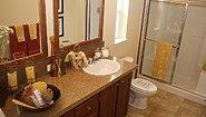 Palm Harbor The Klamath Bathroom