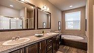 Palm Harbor The Pinehurst 30763A Bathroom