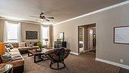 Palm Harbor The Pinehurst 30763A Interior
