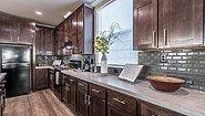 Palm Harbor The Pinehurst 30763A Kitchen