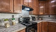 Palm Harbor The St. Andrews HD30643B Kitchen