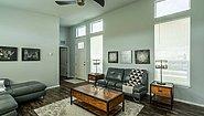 Palm Harbor The Loft HD1576 Interior